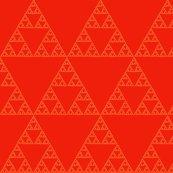 Rrrsierpinski-triangle-redorange_shop_thumb
