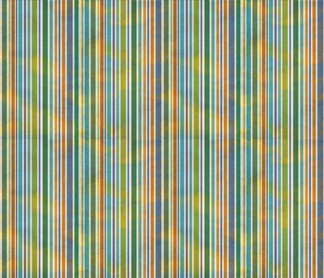 AVIATION FLOTATION stripe fabric by bzbdesigner on Spoonflower - custom fabric