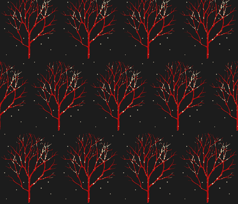 tinas_tree fabric by holli_zollinger on Spoonflower - custom fabric