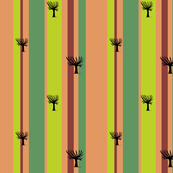 stripes_with_trees