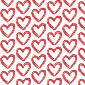 Addies heart