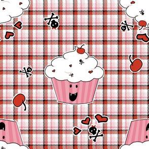 Cupcake Vampire