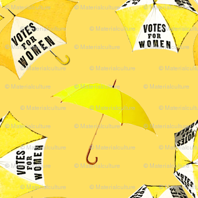 VotesForWomenGold
