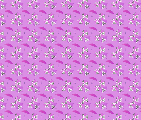 VotesForWomenPurple fabric by materialculture on Spoonflower - custom fabric