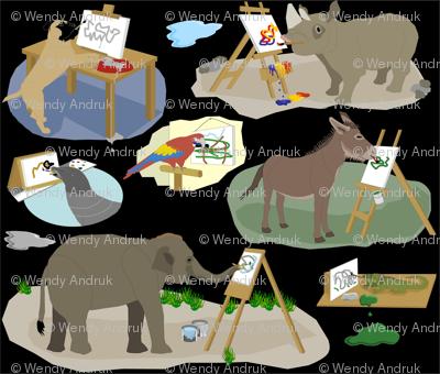 animal_artists
