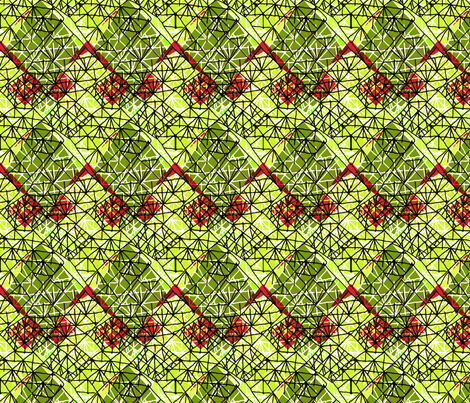 lines fabric by funmimathewsdesigns on Spoonflower - custom fabric