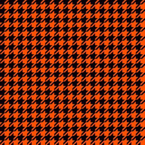 The Houndstooth Check - This Is Halloween!