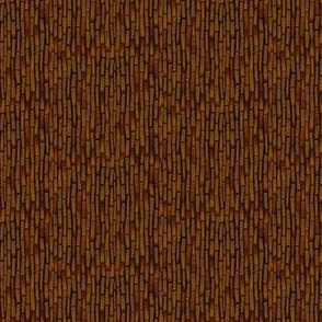 bristles wood