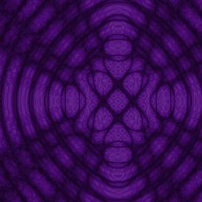 purple celtic Refraction Gothic