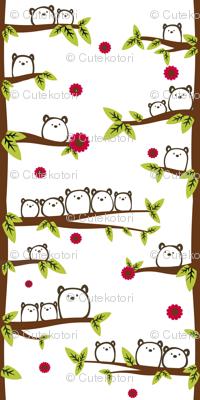 Gum Bear Forest
