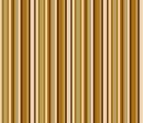 Mushroom Olive Stripes fabric by uzumakijo on Spoonflower - custom fabric
