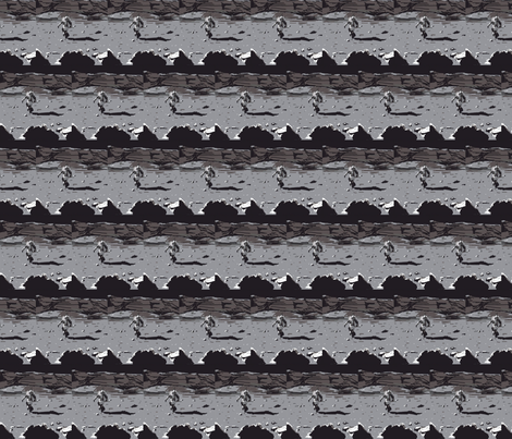 moonwalk fabric by andybee on Spoonflower - custom fabric