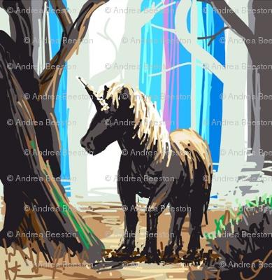 Unicorn: The Magical Horse