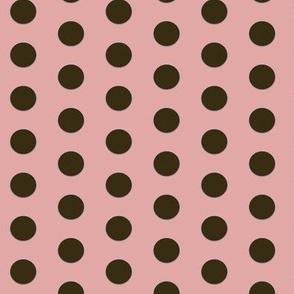 Polkadot in Pink