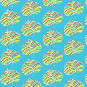 stripey palm multi