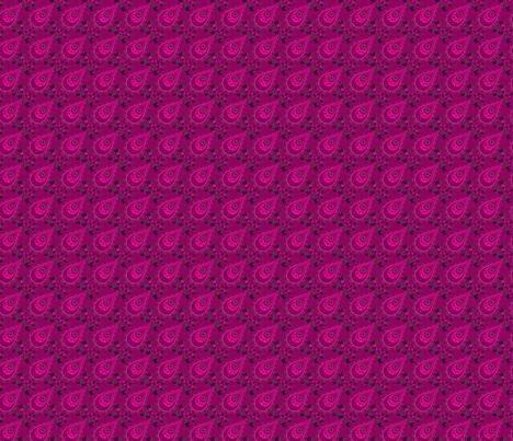 Cachemire Maturité fabric by manureva on Spoonflower - custom fabric