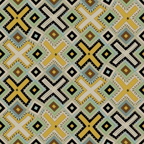 Rrrrrlarge_african_gray_x_with_stitching4_whirled_blue_shop_preview