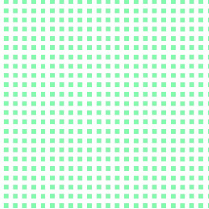 green checks
