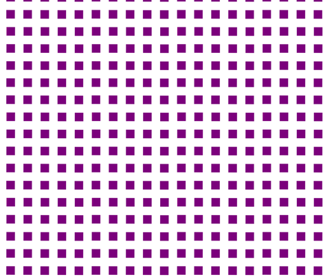 grape checks fabric by mojiarts on Spoonflower - custom fabric