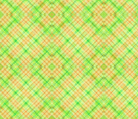 Irish Eyes fabric by pd_frasure on Spoonflower - custom fabric