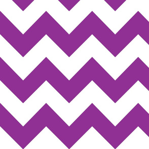 grape chevron