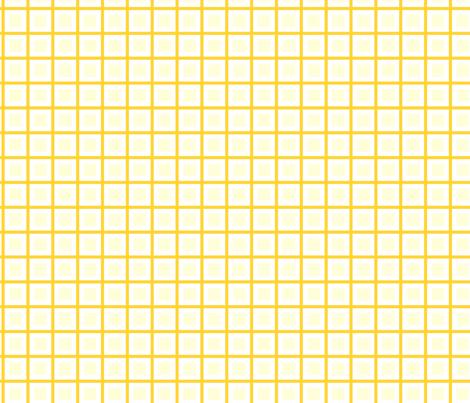 mango checks 2 fabric by mojiarts on Spoonflower - custom fabric