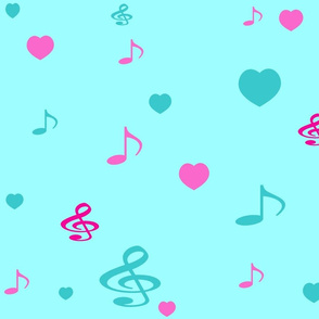 BEARY NICE MUSIC