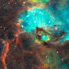ngc2074MagellanCloud version B