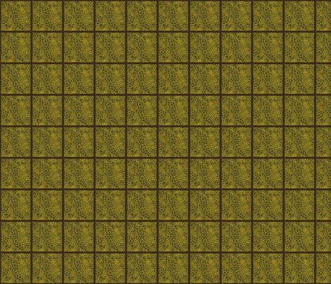Dotty Cartography #5 fabric by tallulahdahling on Spoonflower - custom fabric