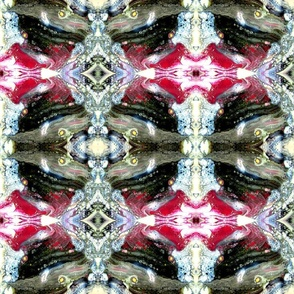 DRE DESIGNS CHROMATIC ABSTRACT 210