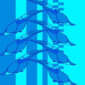 Toucan Tumble