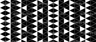 Triangle Check Inverted