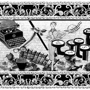 Typewriters__black___white_