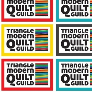TriangleMQG Charity Labels