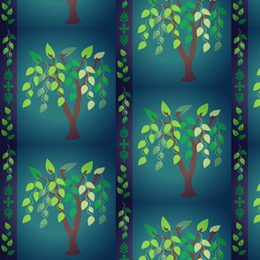 willow-tree-greens-new moon blue