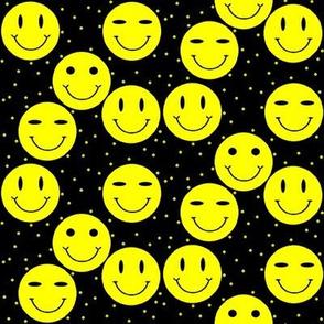 classic-smiley-black