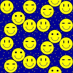 classic-smiley-blue