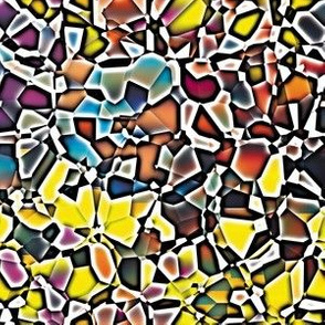Fractured Colors 2