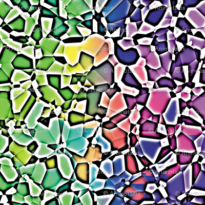 Fractured Colors 3