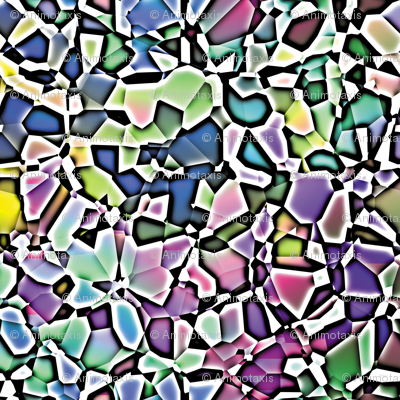 Fractured Colors 4