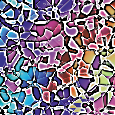 Fractured Colors 7