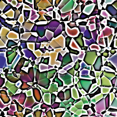 Fractured Colors 10