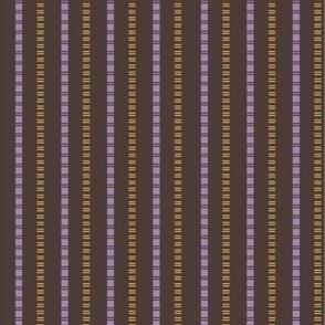 Tricking Fall Stripes