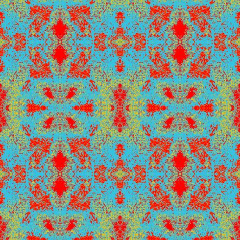 Clouds Daze-ed-ed-ch-ch-ed-ed-ch-ed fabric by artist_at_work on Spoonflower - custom fabric