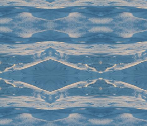 iceland3 fabric by smashnfashn on Spoonflower - custom fabric