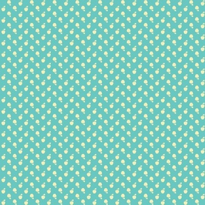 Polka_Apples_blue