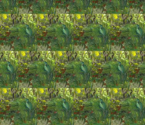 wetlands fabric by juliannjones on Spoonflower - custom fabric