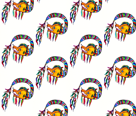 tumblr_m6x8nsQbTo1r9dxe7o1_1280 fabric by elle-louiseburguez on Spoonflower - custom fabric