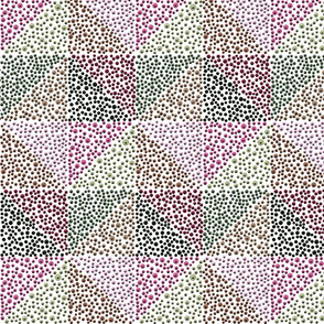 Dots in triangles squared by Su_G