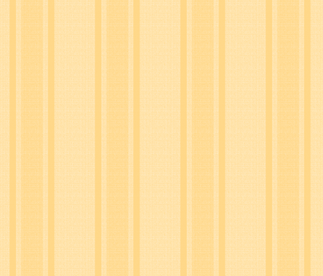 yellow stripes fabric by mojiarts on Spoonflower - custom fabric